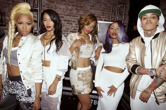 """Rapper TI's new reality television show, """"Sisterhood of Hip-Hop"""" turned out to be incredibly successful"""