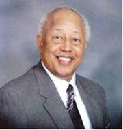 Rev. Louis G. Jones
