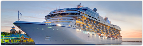 Oceania Cruises announces new experiences for St. Lucia and Antigua that are set to debut during the upcoming Caribbean season ...