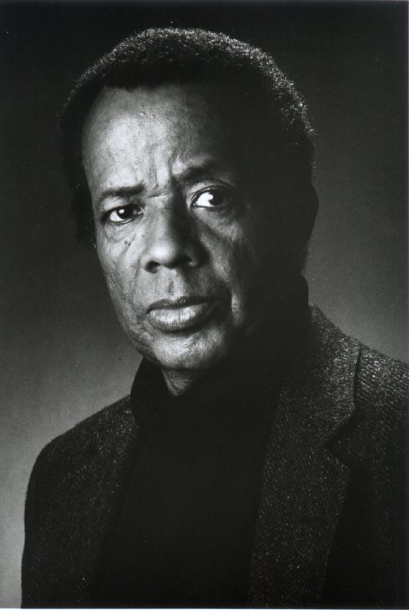 A native of Harlem and a prolific filmmaker, William Greaves, once remarked that he thought he would be a hurricane ...