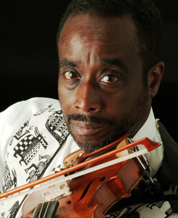 John Blake Jr., who continued the early tradition of bringing the violin into the jazz arena and making its voice ...