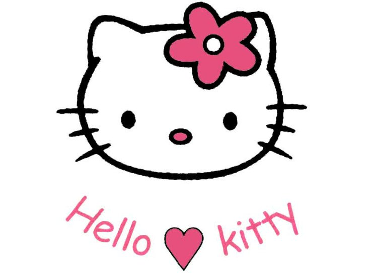 Did You Know That Hello Kitty Is Not A Cat Houston Style