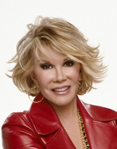 Comedian Joan Rivers died in a New York hospital Thursday afternoon, a week after suffering cardiac arrest during a medical ...