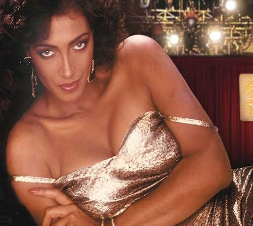 Well, here we are again with one of my best friends, Kathleen Bradley aka Mrs. Parker from the Friday movie ...