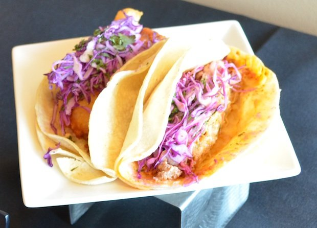 Berryhill Baja Catina's Original Fish Tacos