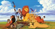 Movie, 'Lion King'