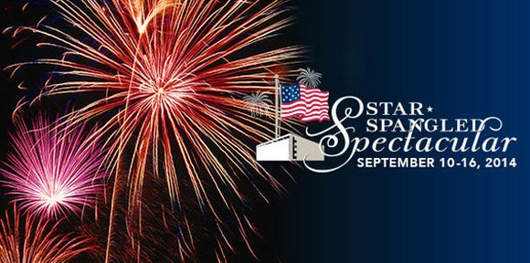 "Celebrate the 200th Anniversary of ""The Star-Spangled Banner"" at the Inner Harbor and at Fort McHenry National Monument and Historic ..."