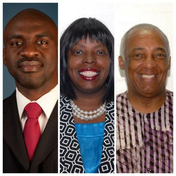 Several candidates had victories after Tuesdays primary election.