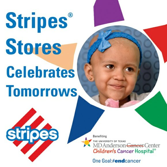 Stripes® Convenience Stores has announced a new alliance with The University of Texas MD Anderson Children's Cancer Hospital to help ...