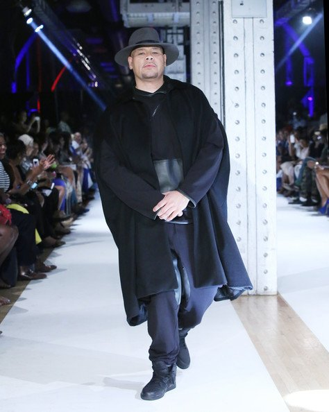 Byron Lars, Beverly Johnson and more honored by Harlem's Fashion Row; chashama brings art and nightlife culture to New York ...