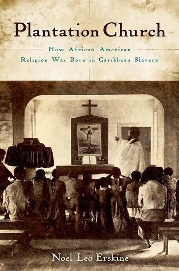 "Dr. Noel Leo Erskine investigates the history of the black church in his latest book, ""Plantation Church: How African American ..."