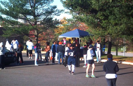An upcoming event offers a healthy way to support local youth, exercise outdoors and church fellowship. It's the Rutherford Park ...