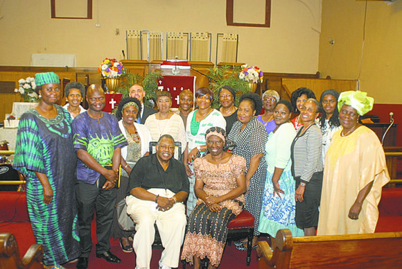 This past July 12, the Fruit of Increase Ministries, an associate ministry of the Baptist House of Prayer, held their ...