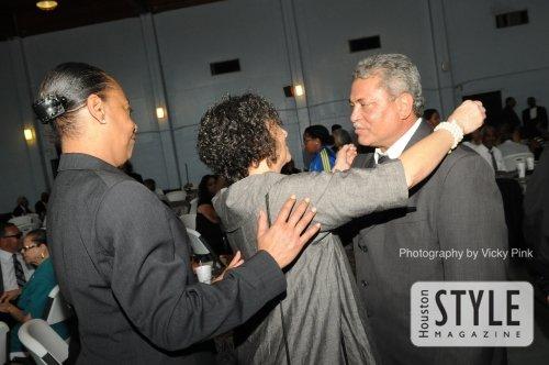 Black Houston Events Png