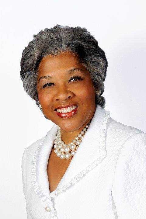 """Congresswoman Joyce Beatty (OH-03) will serve as the honorary host for a panel discussion, titled """"Money, Wealth and Disparities: Building ..."""