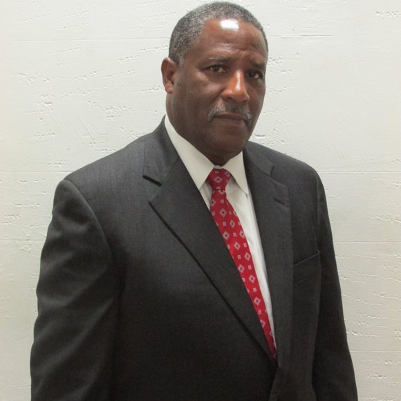 Luther Winn, president and CEO of Greenetrack, the largest Black-owned casino developer in the country, is looking to bring the ...