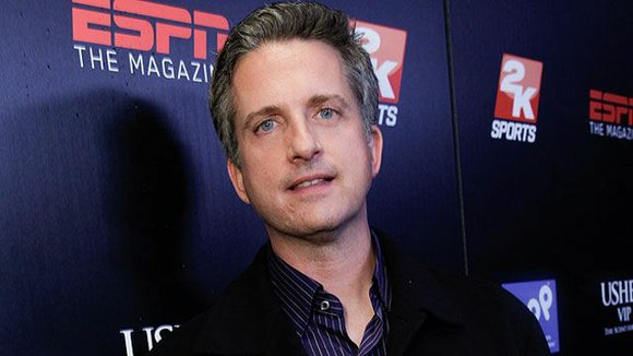 """I decided today that we are not going to renew Bill Simmons' contract. We have been in negotiations and it ..."