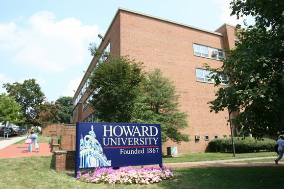 Howard University has received the largest donation in the university's history. Howard has received a $10 million gift from the ...