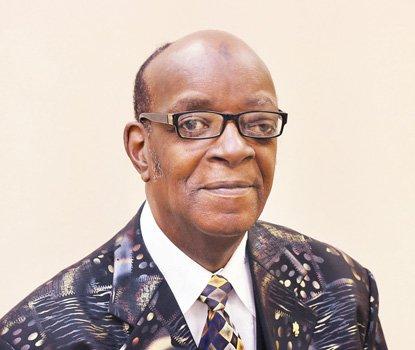 Harold S. Lilly Sr.