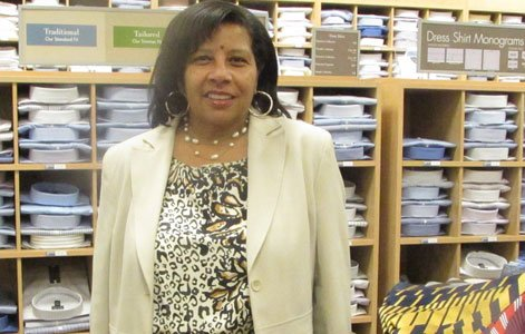 This week's entrepreneur of the week is Nena M. Welborn. Her passion for fashion and design has led her to ...