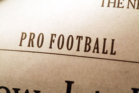 I am sick and tired of all the hypocrisy swirling around pro athletes and the National Football League (NFL) in ...