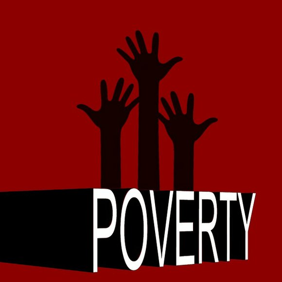 A recent report by the U.S. Census Bureau showed that poverty is still a major problem in the tristate area.