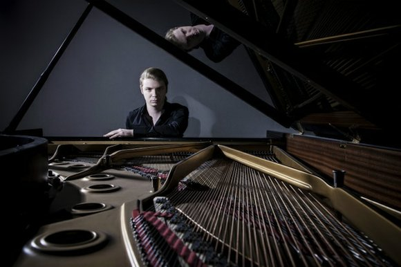 Step into musical storytelling at its best on October 17, 18 and 19 with the Houston Symphony's performance of Rimsky-Korsakov's ...
