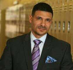 Dr. Steve Perry has a plan to establish the Capital Preparatory Harlem Charter School. He recently began the process of ...