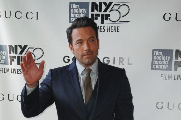 """According to Reuters, Ben Affleck's movie thriller """"Gone Girl"""" dominated U.S. and Canadian movie charts for a second consecutive weekend, ..."""