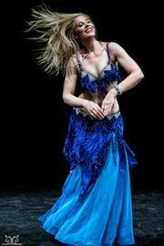 Mariza Matel , owner of Mariza Dance