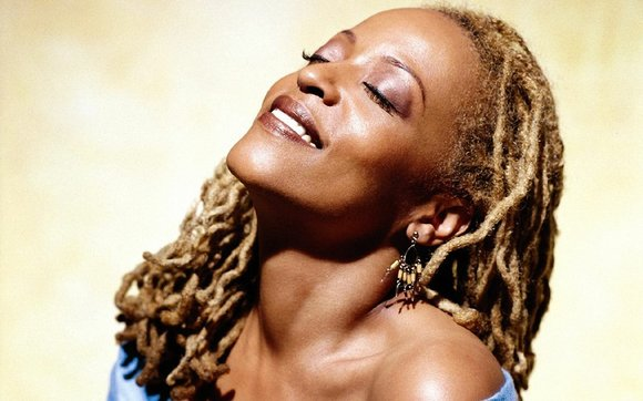 Cassandra Wilson, the most daring of female jazz vocalists, whose style transcends categories with its infusion of soul and blues, ...