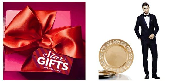 Macy's is celebrating the holiday season with a wide variety of affordable and on-trend gifts that are sure to excite ...