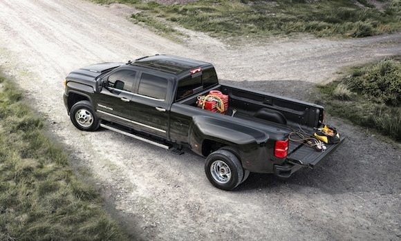 Designed to deliver class-leading capability with enhanced comfort and smarter technologies, the new 2015 GMC Sierra HD lineup advances a ...