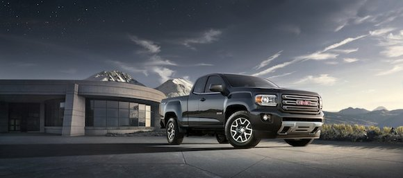 GMC revealed the 2015 Canyon today, an all-new midsize truck that redefines the segment and raises the bar for everything ...