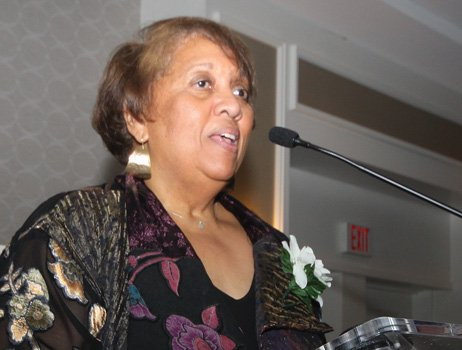 The event, held last Friday at a Downtown hotel, included the posthumous presentation of the organization's Civil Rights Award to ...