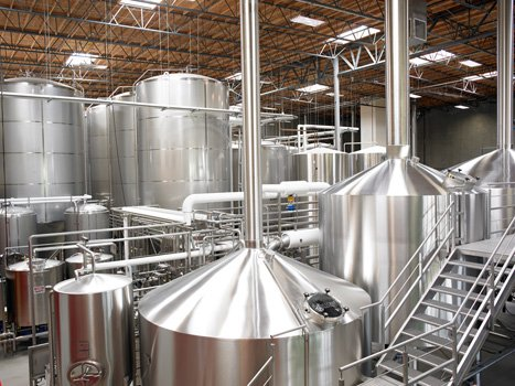 More beer, please. That's what Richmond is getting after California-based Stone Brewing Co. agreed to make Virginia's capital city the ...