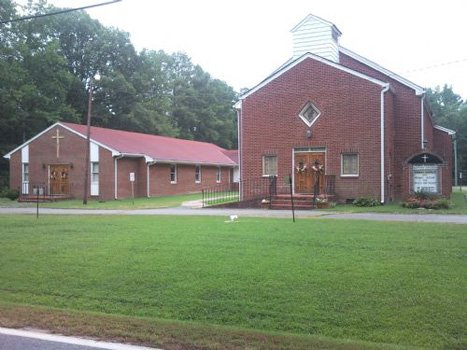 First Bethel Baptist Church has been a faith mainstay in the Varina community since it was founded in 1874