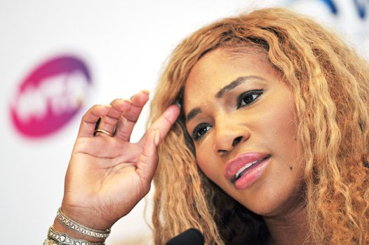 """Tennis champion Serena Williams slammed the Russian Tennis Federation president this week for using """"extremely sexist, racist and bullying"""" comments ..."""