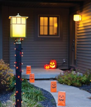 What would Halloween be without trick-or-treating? For youngsters, so much of the fun of Halloween involves scouring the neighborhood with ...