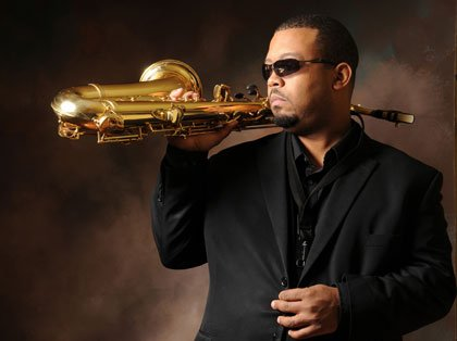 Soft-spoken jazz saxophonist Craig Alston is a very deep thinker who cares about his surroundings and his music. Music is ...