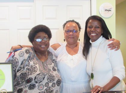 Who says friends can't work together? Three lovely women are not only friends but business partners and from speaking with ...