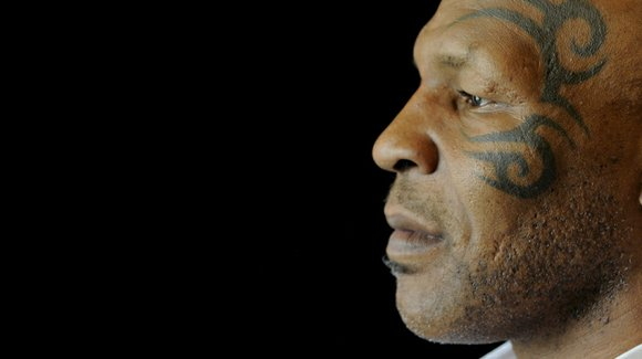 Former heavyweight champion of the world Mike Tyson (pictured) revealed during a radio interview on Wednesday that he was sexually ...