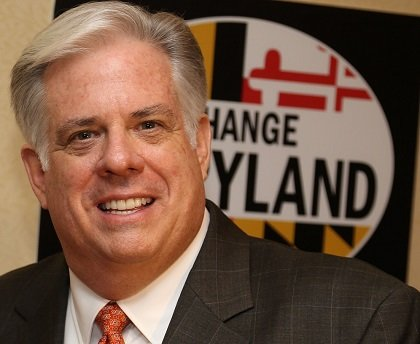 On a night that many thought would see history with the election of Anthony Brown as Maryland's first African-American governor, ...