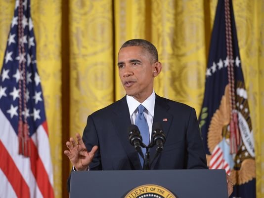 President Obama sent a letter to Iran's Supreme Leader last month expressing the two countries' shared interest in beating ISIS, ...