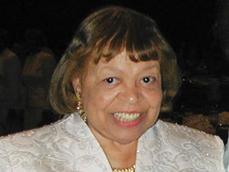Henrietta A. Morris was known for her faith, a warm smile, a deep passion for helping others and a dogged ...