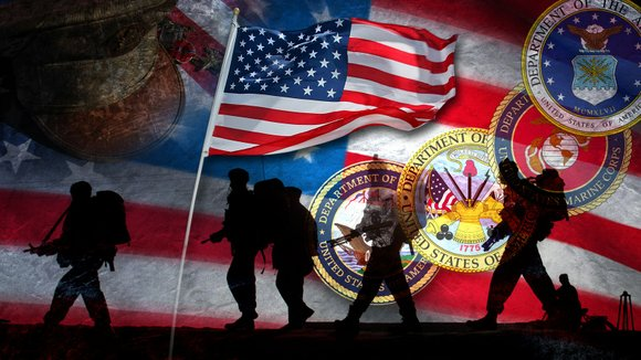 Illinois Secretary of State Jesse White said beginning July 1, 2015, U.S. military veterans will be able to get an ...