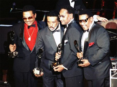 """The Temptations had hits with """"The Way You Do The Things You Do,"""" """"My Girl,"""" """"Get Ready"""" and """"Ain't Too ..."""