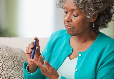 More and more Baltimore area residents are increasingly feeling the effects of diabetes as thousands suffer from the disease, and ...