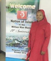 Maria Muhammad