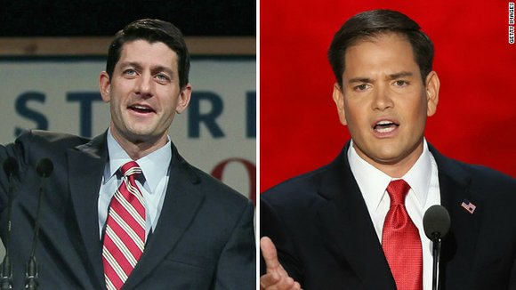 The Washington Examiner first reported that Ryan and Rubio began discussing a plan this spring, and the Tampa Bay Times ...